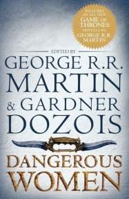 Dangerous Women - George R. R. Martin & Gardner Dozois