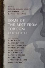 Some of the Best from tor.com - 2012 Edition