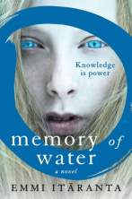 Memory of Water - Emmi Itäranta