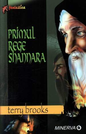 Primul rege Shannara - Terry Brooks