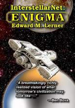 InterstellarNet, Enigma - Edward M. Lerner