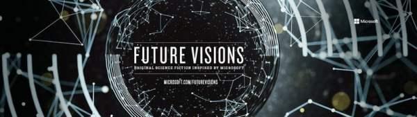 Future Visions - Microsoft