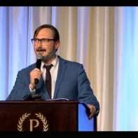 John Hodgman, Nebula 2015
