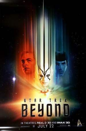 Star Trek Beyond poster 02