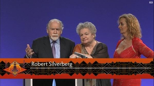 Robert Silverberg - Hugo 2016