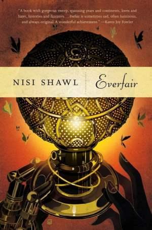 Everfair - Nisi Shawl