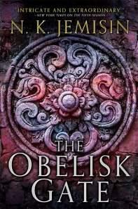 The Obelisk Gate - N.K. Jemisin