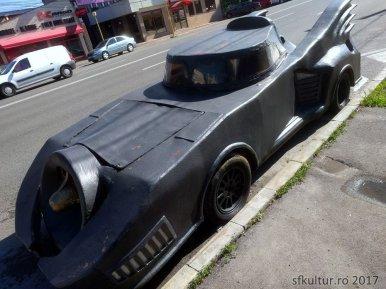 Batmobil Constanta 01