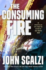The Consuming Fire - John Scalzi