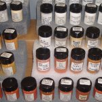 More pigments