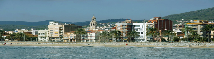 Image of premia de mar