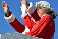 Dumfries, Va. Victorian Parade, Sat. Dec. 14.
