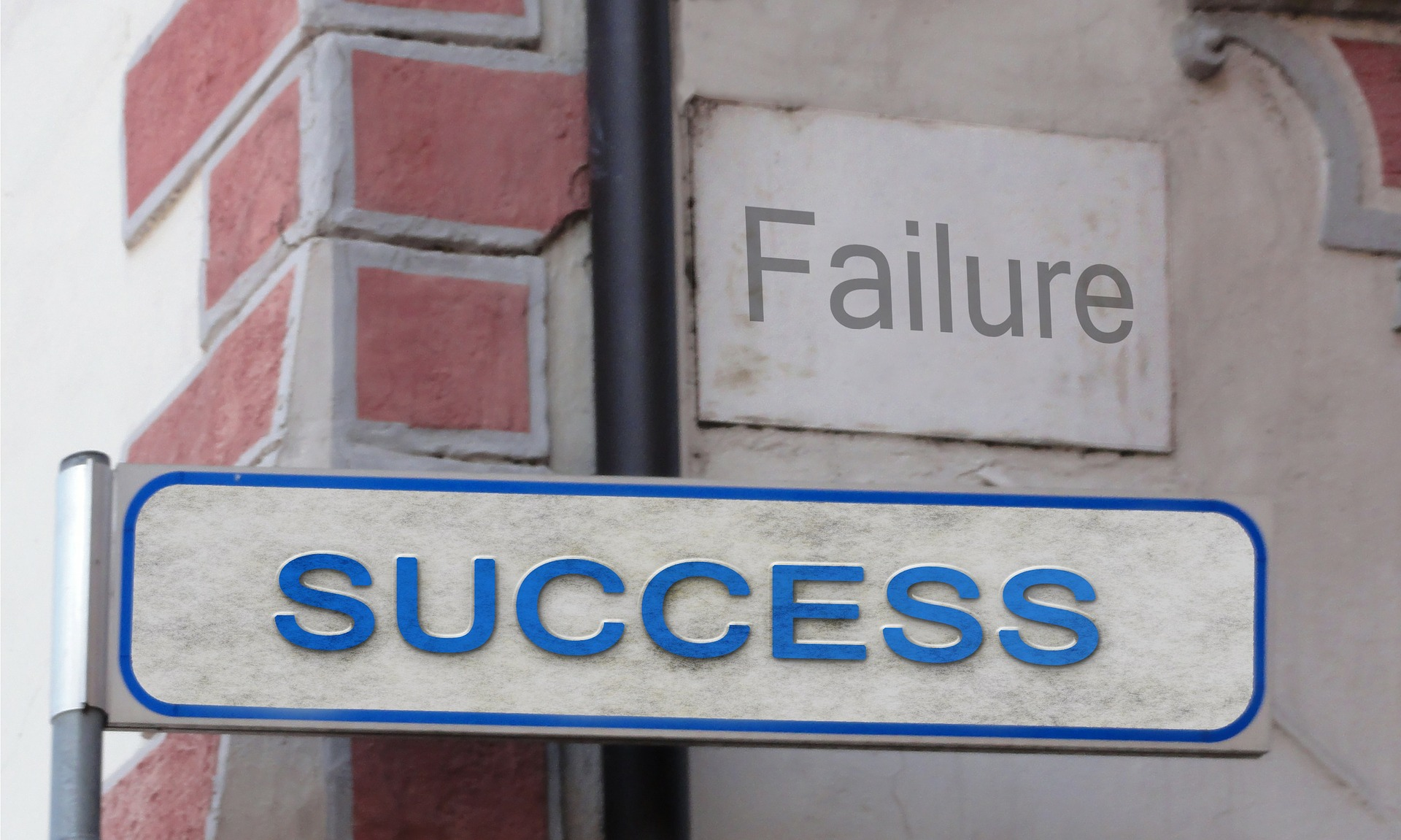 The Mercy of Failure