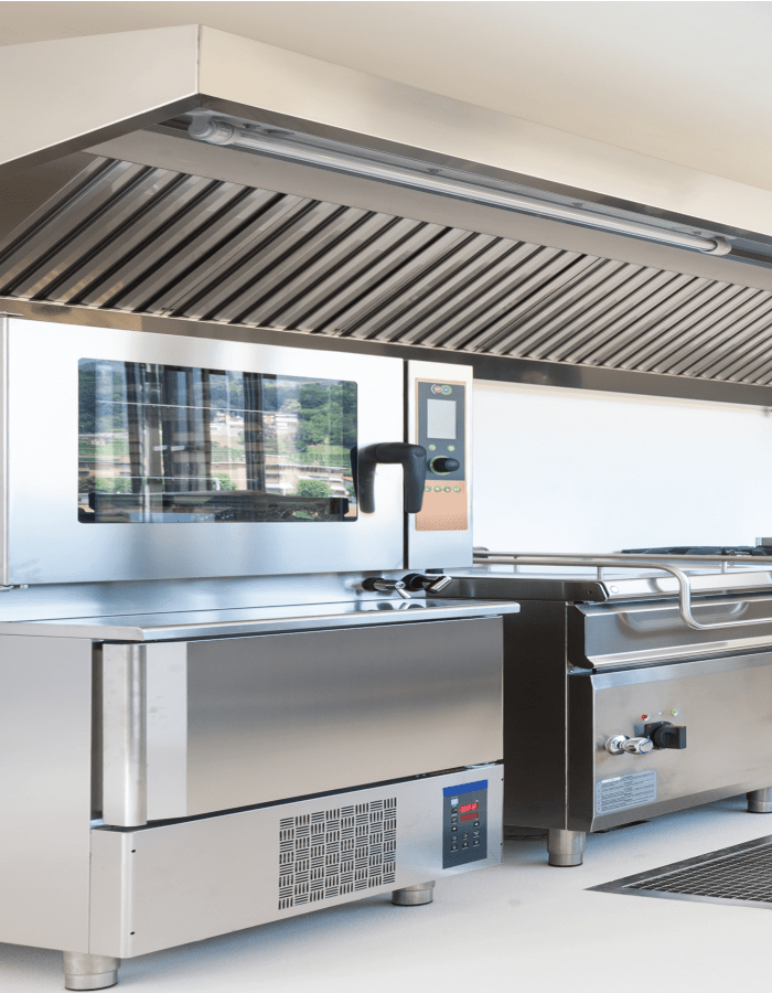 kitchen experts greenhouse window products sf mechanical commercial hoods