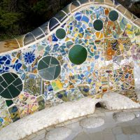Gaudí: Early Pioneer of Art Therapy?