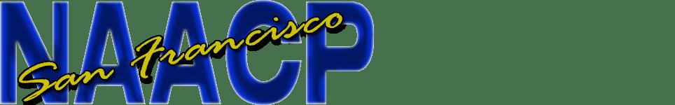 San Francisco NAACP Logo