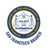 San Francisco NAACP Logo