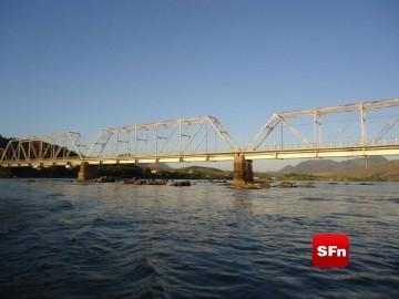 Rio Paraíba do Sul foto Vinnicius Cremonez 2