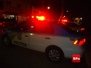 POLÍCIA MILITAR NOITE FOTO VINNICIUS CREMONEZ 1