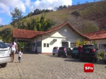 HOSPITAL DE SÃO SEBASTIÃO DO ALTO 2