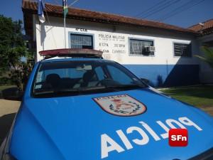 POLÍCIA MILITAR CAMBUCI FOTO VINNICIUS CREMONEZ 1