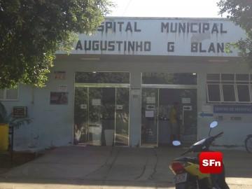 APERIBÉ HOSPITAL 1