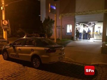 polícia militar pádua noite