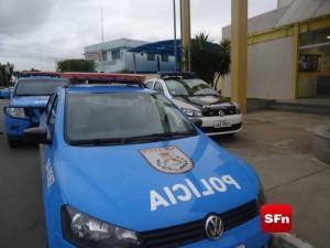 polícia militar perícia