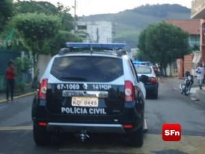 POLÍCIA CIVIL