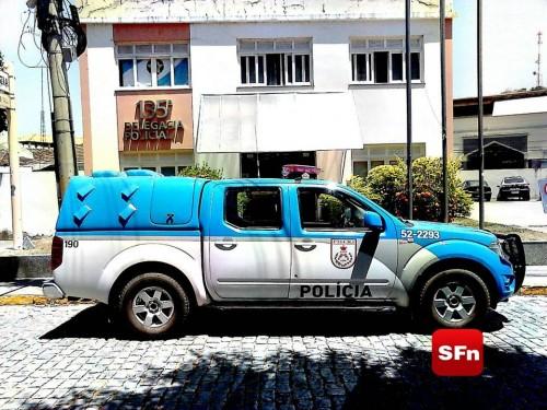 policia militar itaocara