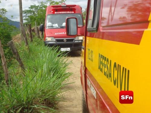 corpo de bombeiros ambulancias