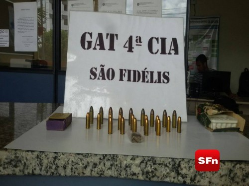munições 2