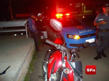 acidente colisão 2