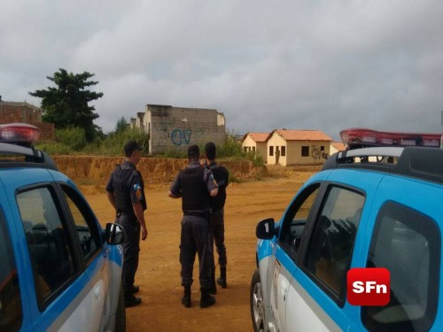 operação miracema policia padua 2