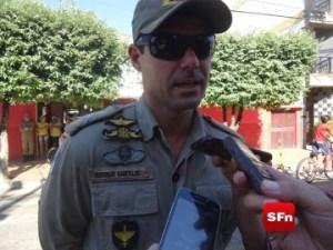 SIMULADO BOMBEIOS 3