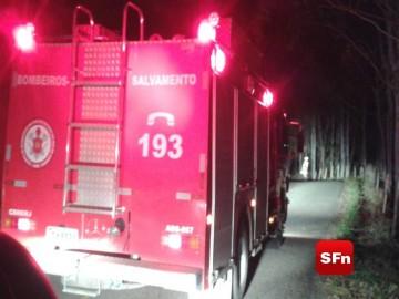 bombeiros pádua noite 2