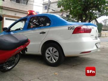 polícia moto 1