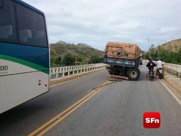 caminhão ponte pureza 2
