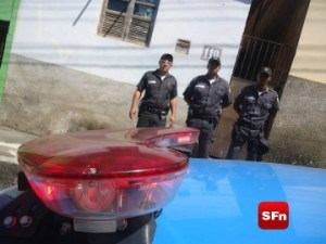 policia militar miracem pms