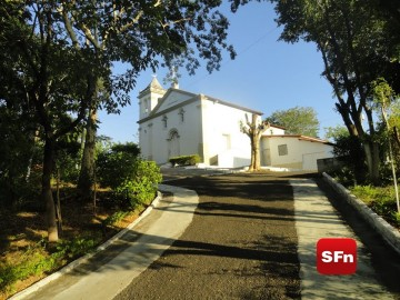 igreja de sao sebastião
