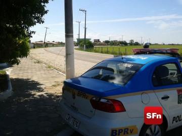 policia rodoviária bprv 2