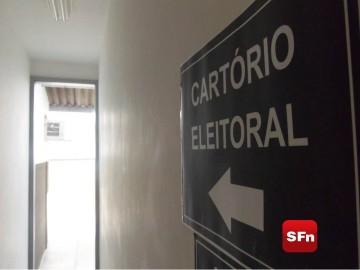 CARTÓRIO ELEITORAL 6