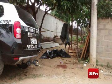 polícia civil homicídio s