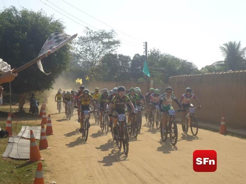 campeonato brasileiro de Mountain bike 17