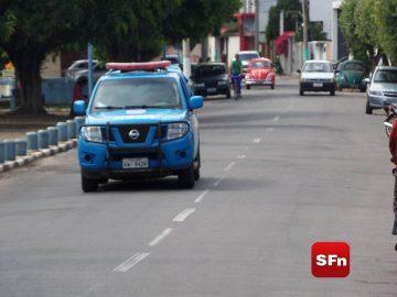 operação policia militar sf 3