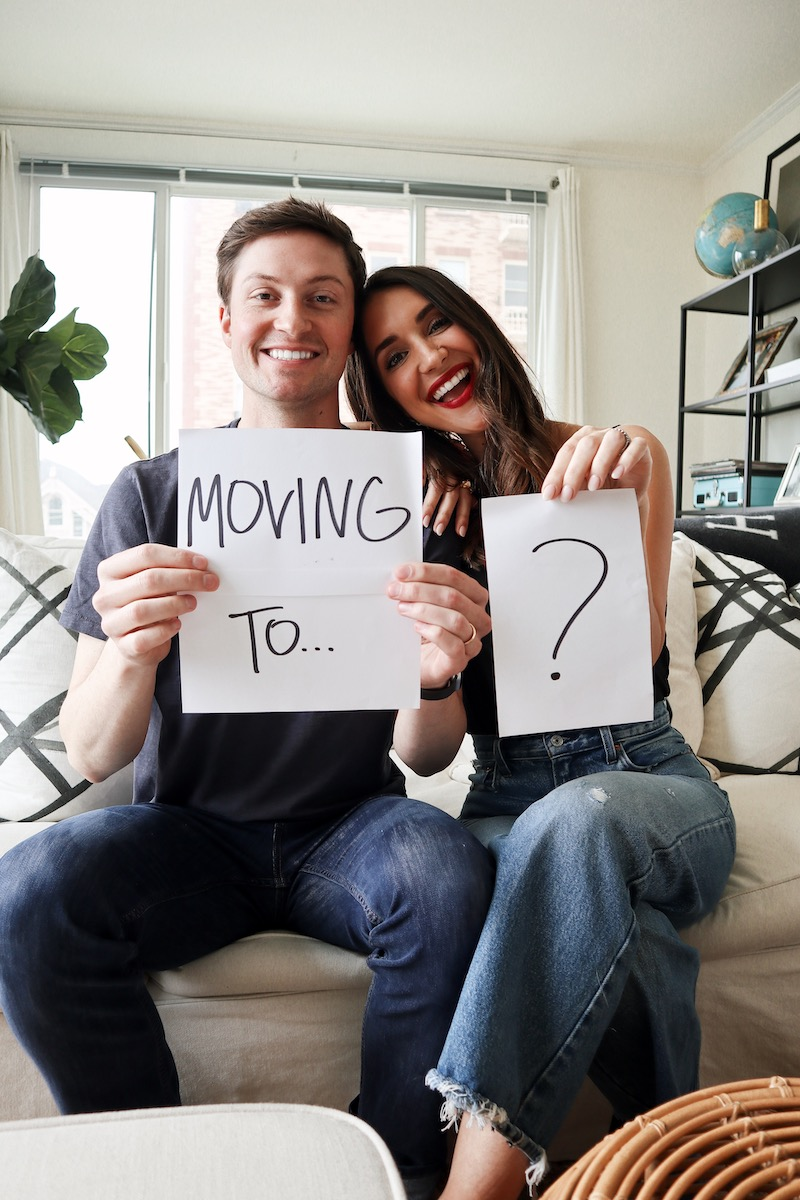 moving to...