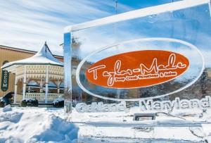 TaylorMade Winterfest
