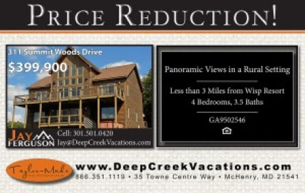 311 Summit Woods Drive Price Reduction Social Media (2)