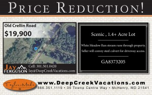 Old Crellin Road Price Reduction Social Media
