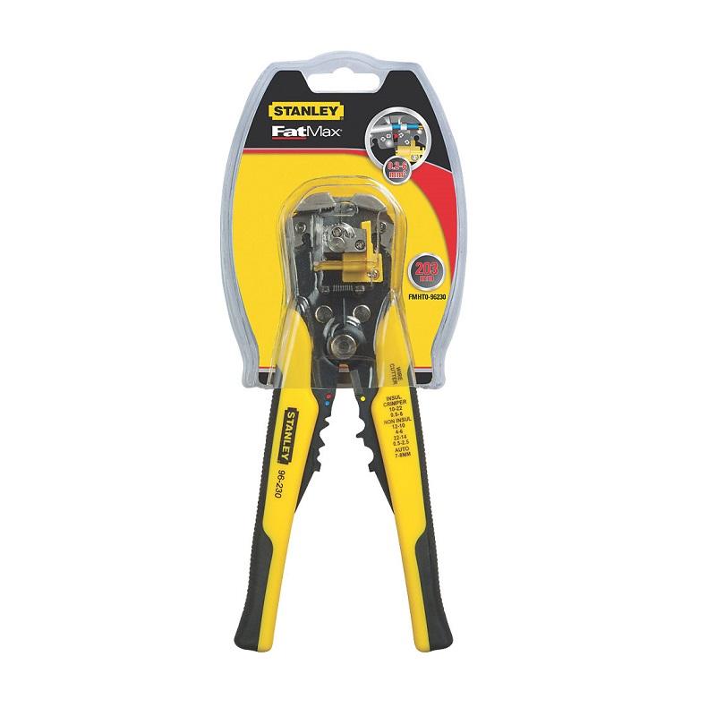 Stanley Fatmax Automatic Wire Stripper FMHT0-96230